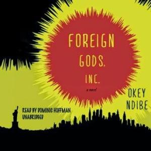 foreigngods