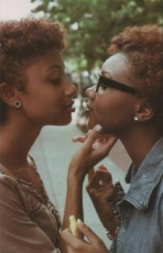 Source 'Lesbians love' PInterest