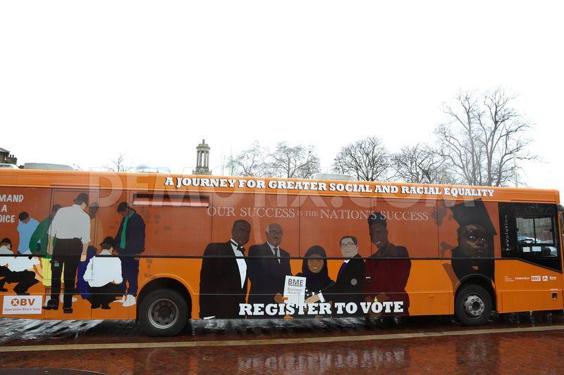operation black vote bus