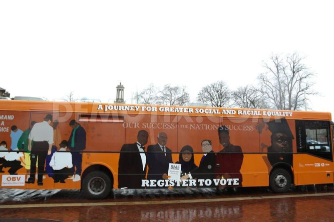 operation black vote bus