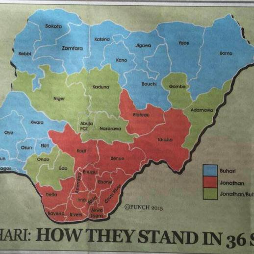 Punch newspaper Nigeria