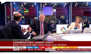 BBC election night