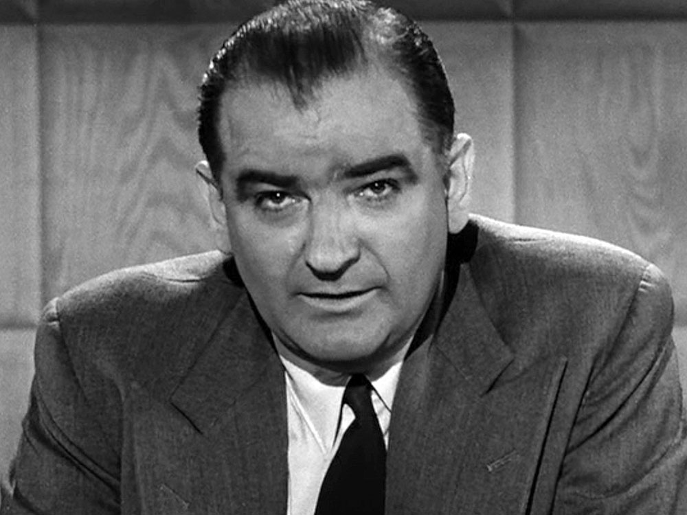 Schools in the UK Are Now Asking Muslim Children to Fill ... Joseph Mccarthy