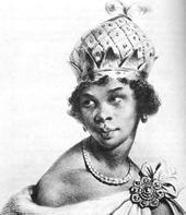 Queen Nzinga Mbande