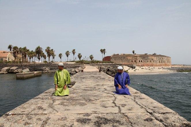 Hasan & Husain Essop, Slave Lodge, Dakar, Senegal, 2010