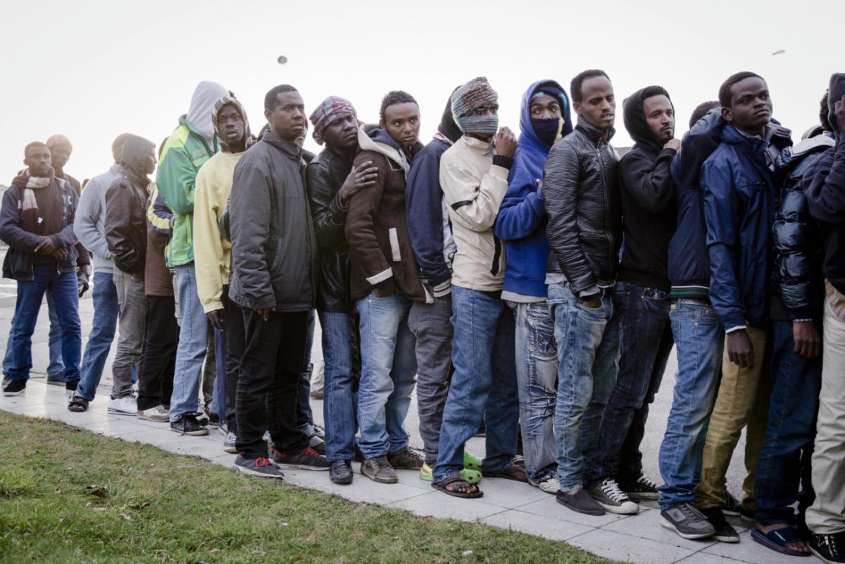 Αποτέλεσμα εικόνας για calais child migrants to uk