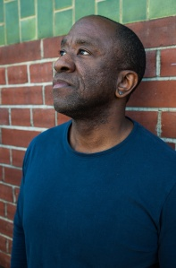 Lucian Msamati by David Kwaw Mensah