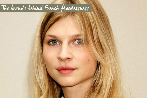 Model Hooker France