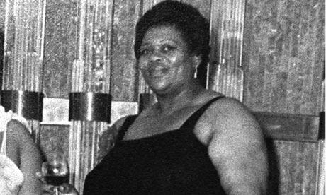 Cynthia Jarrett