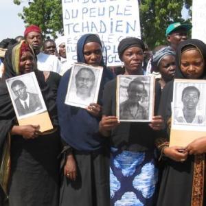 Photo- Human Rights Watch
