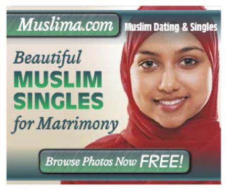 Free muslim dating sites in nigeria things