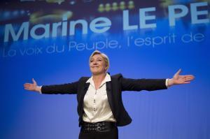 Francia: elezioni locali, nel sud Fronte nazionale in testa