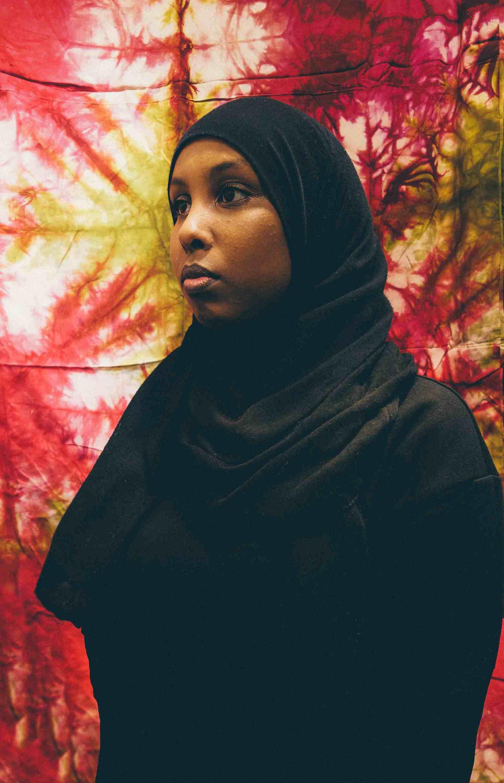 Black Cyborg 4, Kariima Ali (2015)