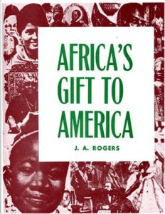 Africas gift to America