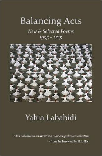 Balancing Acts: New & Selected Poems (1993-2015)