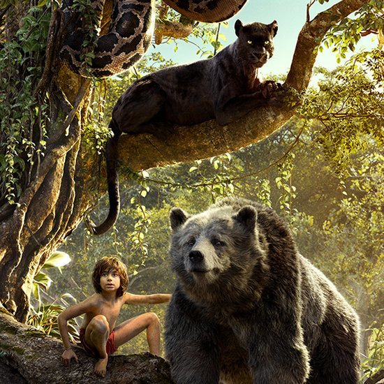 book of the jungle movie