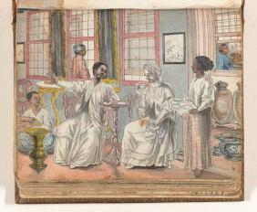 Batavia slaves