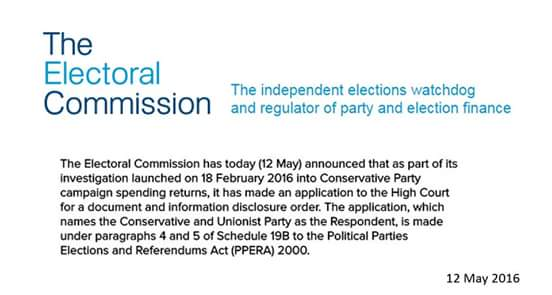 electoralcommission