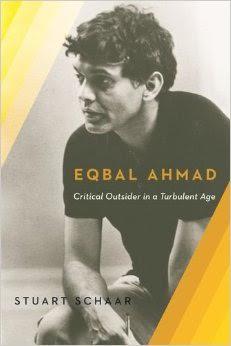 Eqbal Ahmad bio