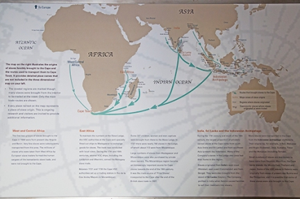 One The Indian Ocean Slave Routes