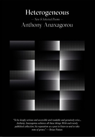 Heterogeneous, Anthony Anaxagorou