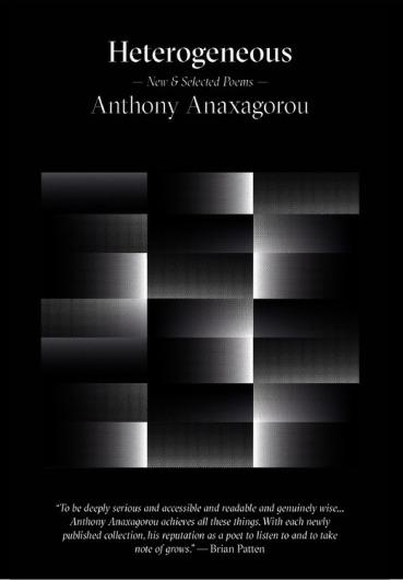 Heterogeneous, Anthony Anaxagorou