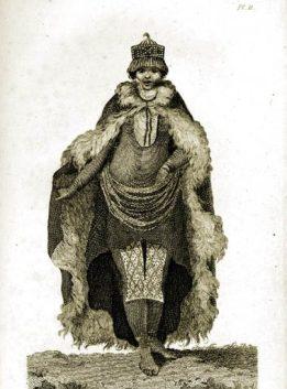 Khoi woman