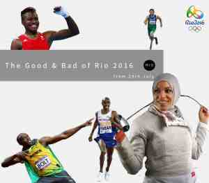 olympics - Media Dversified