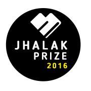 The Jhalak Prize