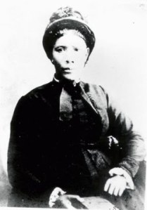 Martha Solomons