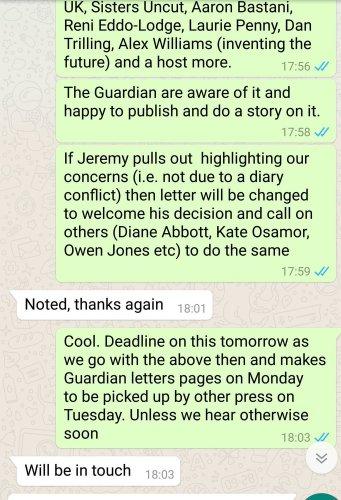 WhatsApp Excerpt 2