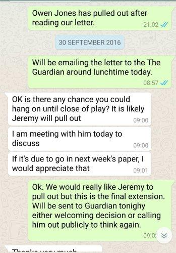 WhatsApp Excerpt 3