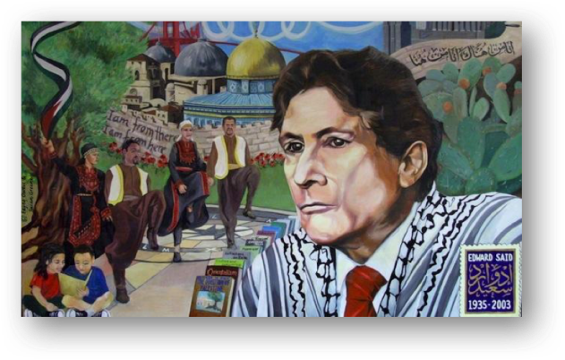 edward said postcolonialism essay That's postcolonialism for you  and the select of that selection are edward said and gayatri  postcolonial theory gives you total permission to bash that.