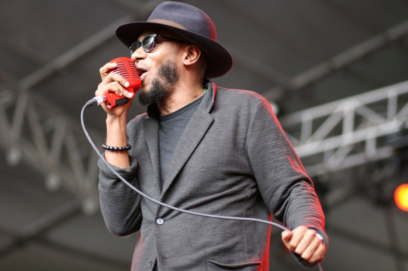 Yasiin Bey by Beaver on the Beats