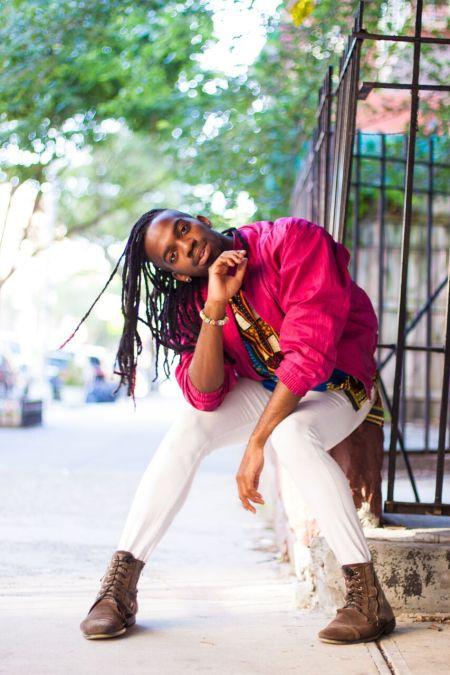 Odera - Queer Nigerian - Shot in USA