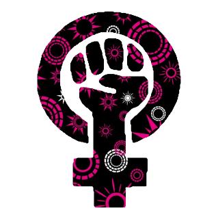 Pink-and-Black_Feminist_Symbol