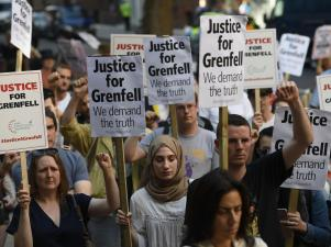 grenfell-protest
