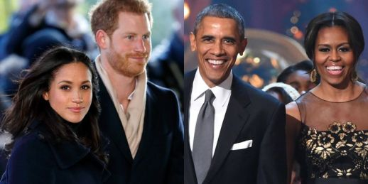 Harry and Barack coposite