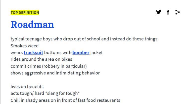 1-roadman