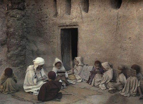 madrasa, Algeria