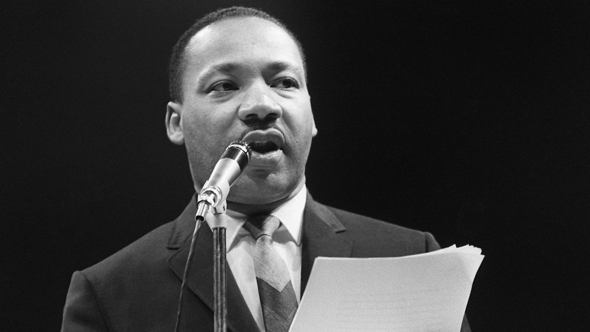 Does America really love Reverend Dr. Martin Luther King Jr.?