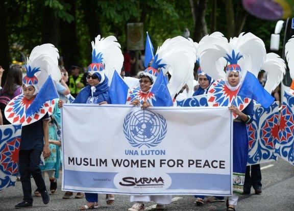 muslimwomenpeace