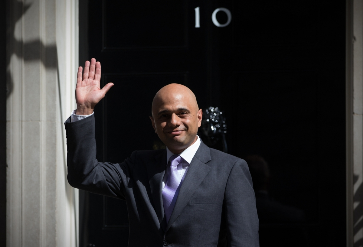 Sajid Javid: the Prime Minister who deported himself