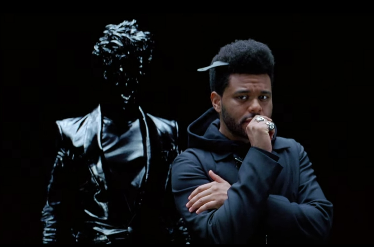 The Weeknd's lyrics are the tip of a queerphobic iceberg – Media