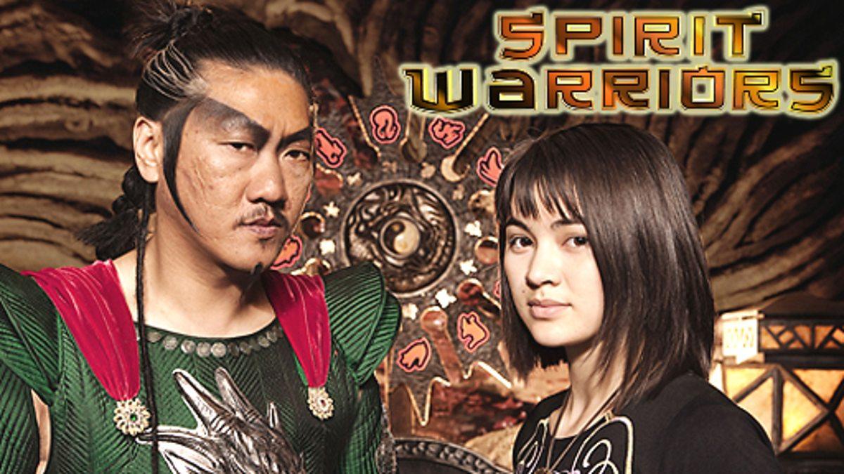 spiritwarriors