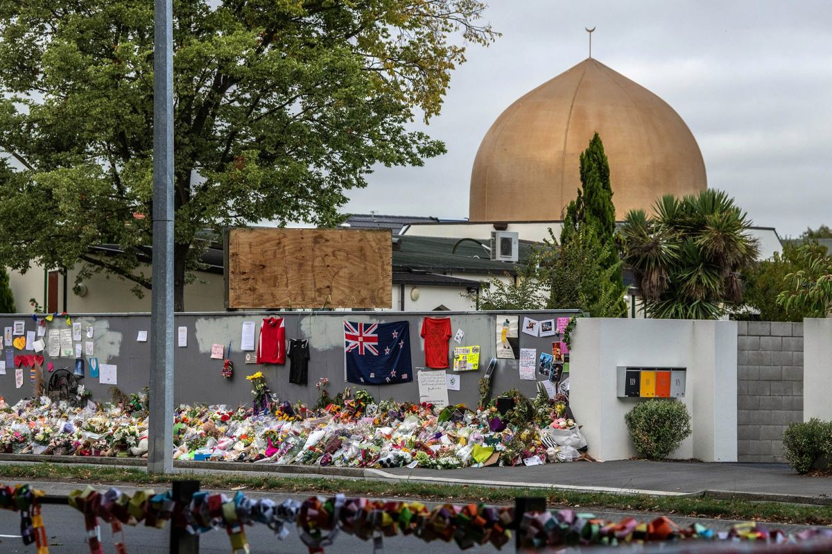 As with wedding parties droned in Pakistan, the martyred souls in Christchurch are a result of a constant institutional diet of hate and islamophobia