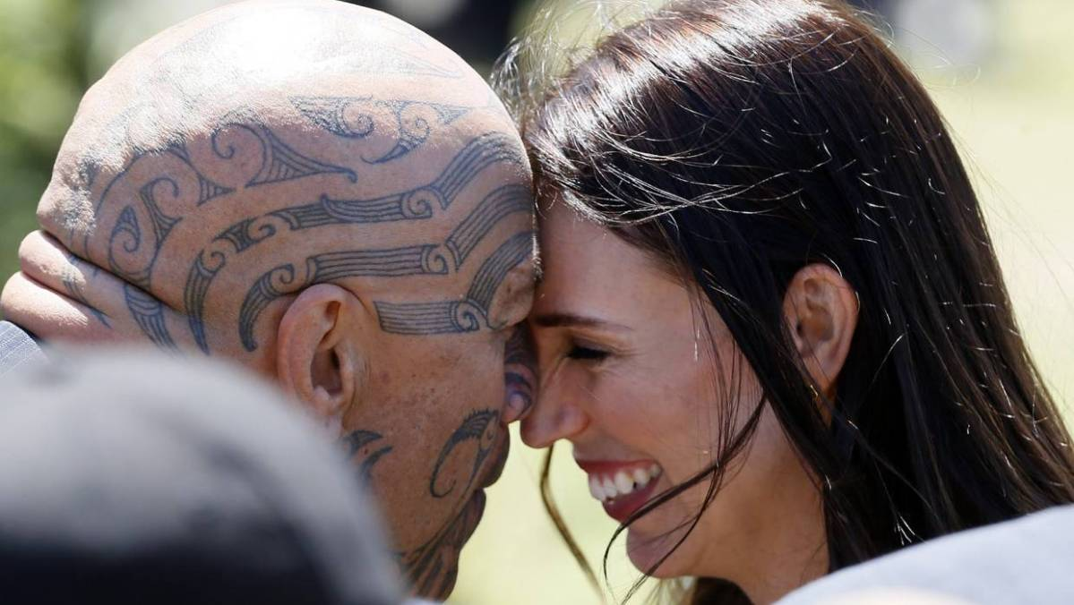 "Jacinda Ardern said ""This is not New Zealand"" but when it comes to white supremacy, Māori have a different view"